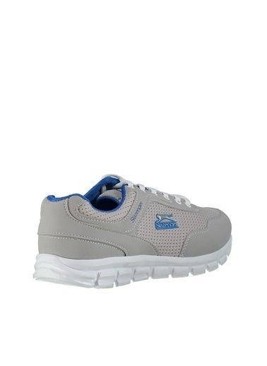 Slazenger Slazenger AERON Koşu & Yürüyüş Erkek Ayakkabı  Gri